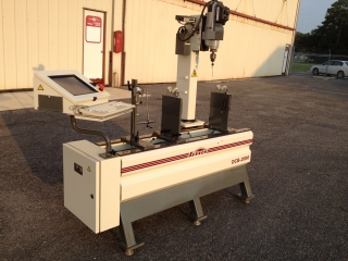 Sunnen Dcb2000 Crankshaft Balancer Jacksonville For Sale