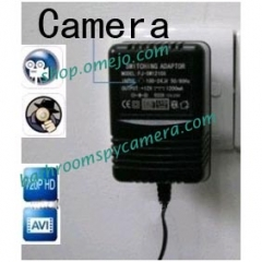 omejo Charger Hidden HD Bedroom Spy Camera DVR 32GB 1280X720