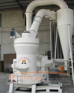 High Pressure Micro-powder Grinder/Vipeak Grinder Machine/Best Grinding Mill