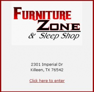 Furniture Killeen Texas
