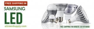 Philips AmbientLED TM 20W Replacement MR16 LED Light Bulb with GU5.3 - Cool White/ Bright White