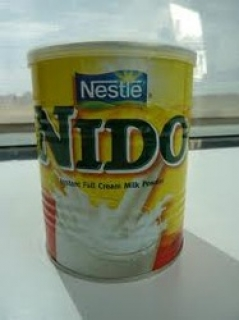 Baby Milk Powder Nido