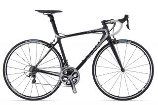GIANT TCR ADVANCED SL 1 - ROAD BIKE 2014 CANTON ROAD For sale Auburn Sports  & Recreation Bike