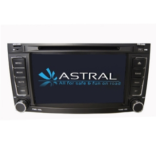 China Manufacturer Car CD Dvd Player With Wifi GPS Radio VolksWagen Touareg