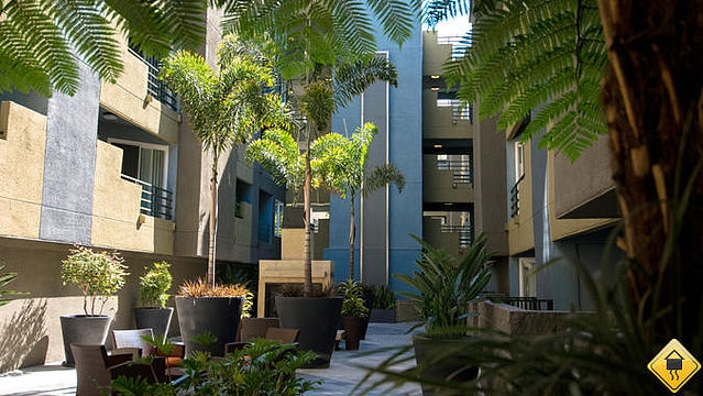 you can have it all at vantage west hollywood apartments los