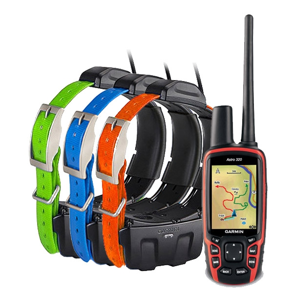 For Sale Garmin Astro 320 Gps Tracking Collar W Dc 40 5
