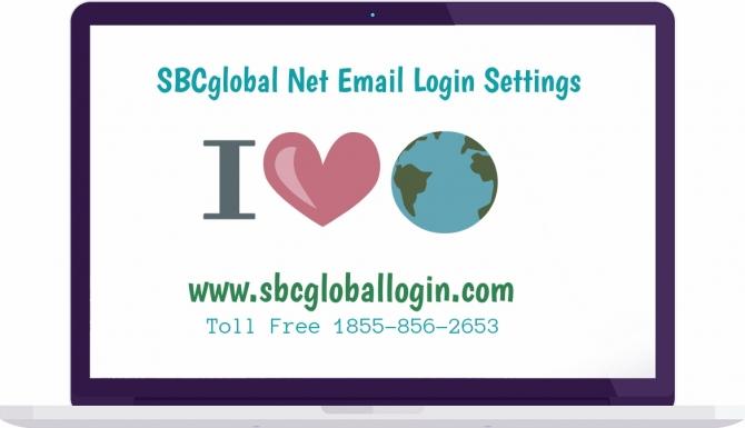 Sbcglobal settings