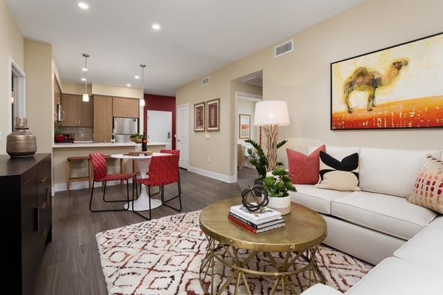 Beautiful Chino Hills Apartment for rent