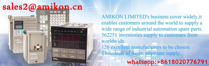 ABB DCP10 SALES2@AMIKON CN PLC DCS INDUSTRY CONTROL SYSTEM MODULE XIAMEN  FUJIAN For sale Atlanta Electronics Other Electronics