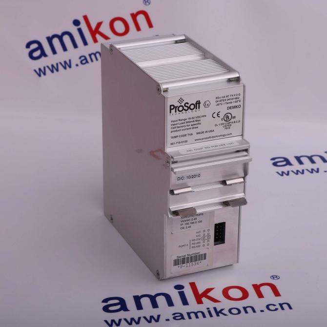 ALLEN BRADLEY PROSOFT TECHNOLOGY MVI94-MCM MODBUS MASTER MODULE MVI94-MCM  XIAMEN For sale Fairbanks Electronics Other Electronics