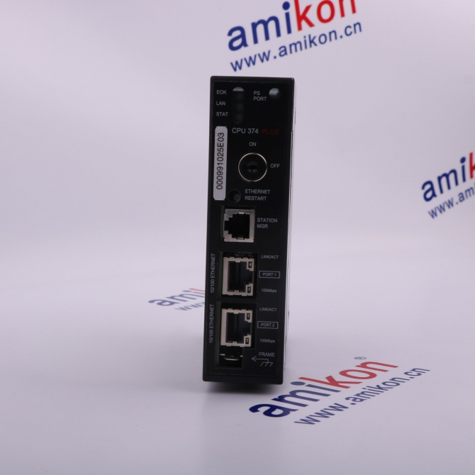 SELL WELL GE IC693PWR330G PLS CONTACT: SALES8@AMIKON CN XIAMEN For