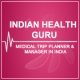 IndianHealthguru - Medical Tourism Consultant