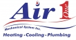 Air 1 Mechanical System Inc.