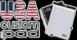 USA Custom Pad Corp.