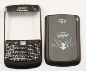 Sell Blackberry Bold 9700  Housing,Lcd,keypad-www.cellularphone-parts.com