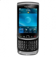 BlackBerry 9800 Torch Unlocked