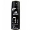 Bathroom Spy Cam 720P 5.0 Mega Pixel 32GB Adidas Men Body Fragrance Spray Bottle Camera HD Shower Spy Camera Remote Control Motion Detection Record