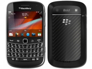 BlackBerry Bold Touch 9900 Unlocked