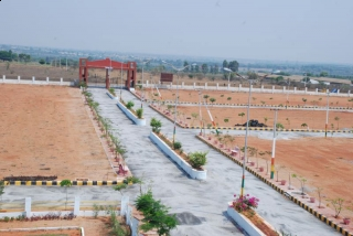 HUDA/HMDA FINAL APPROVED PLOTS 36 INSTAL