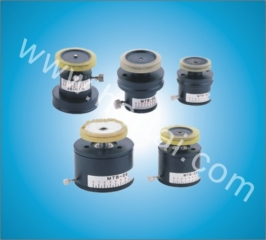 China Supplier Magnet Damper(coil Winding Tensioner)magnetic Tension Pulley