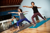 Train with Expert Yoga Instructors at Yoga Blue