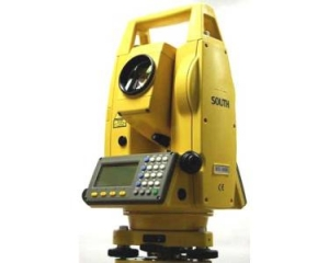South NTS-355R Reflectorless Total Station