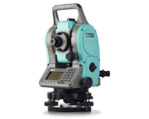Nikon Nivo M Series Total Station