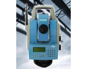 TDS Focus 10 - 5 Second Motorized Total Station