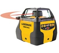 CST/Berger 57-LM800GR Single-Beam Manual Dual Grade Laser Level