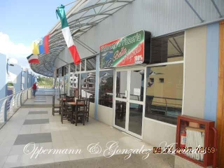 Italian restaurant & Pizzeria for sale in Manta.