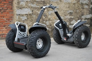 Buy Brand New Original Unted State Made Segwas... Segway X2..Segway X2 Golf.Segway i2 Personal Tran