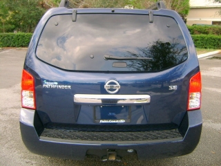 For Sale 2009 Nissan Pathfinder SE cost $7,000usd