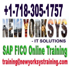 SAP FICO Online Training at FICOTraining.com