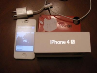 For Sale Brand New Unlocked Apple Iphone 4s 64gb