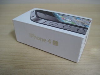 For Sale:Apple iPhone 4S 32GB White Unlocked (Never Lock) Import $300USD