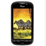 TMobile myTouch 4G Android Phone by HTC Unlocked in Black ( T-Mobile)