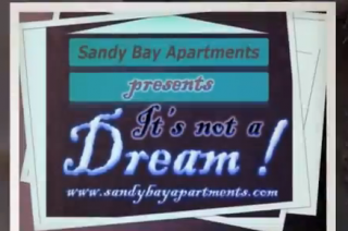 Enjoy Your Stay At Sandy Bay!