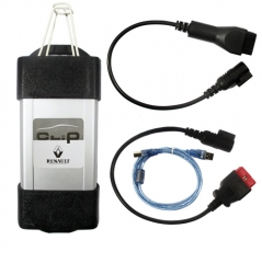Renault CAN Clip V117 Diagnostic Interface