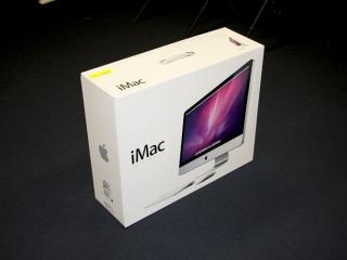 apple imac 27 desktop mc813ll a may 2011 latest model brand new dallas for sale el paso. Black Bedroom Furniture Sets. Home Design Ideas