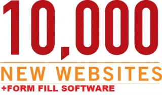 10,000 Indian classified web list + Software @700 INR