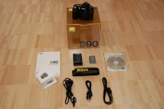 For Sale:New Nikon D90Nikon D3X DSLR Canon EOS-5D Mark IIICanon EOS 5D Mark II