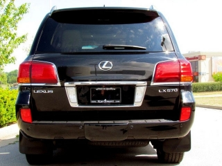 Lexus Lx570 2010 model for sale