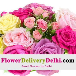 Happy Gift hours for Delhi