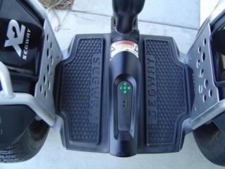 For sale: New original Segway i2  x2 2012 version