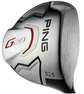 FREE SHIPPING Ping G20 Driver $189.99