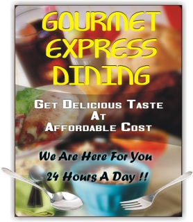 Gourmet Dining Meals – Delicious Food Of Your Choice