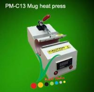 PM-C13 Mug heat transfer machine