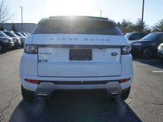 We are Interested in selling our 4 months used 2012 Range Rover Evoque