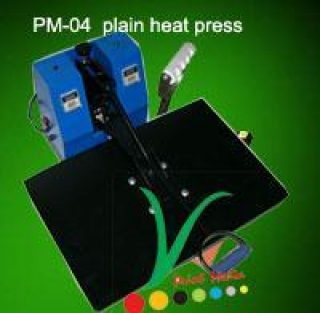 PM-N04 plain heat transfer machine