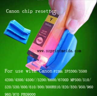 chip resetter for famous printer